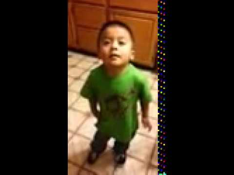 Little Boy Arguing With His Mother Linda Listen Youtube