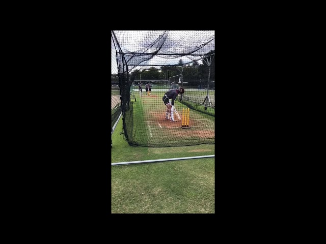 Sub-Continent Wicket - Queensland Cricket