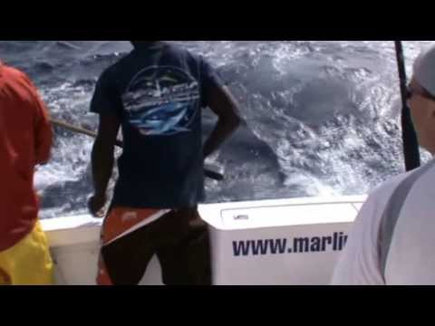 Marlin Kap Verde 2013 - Team Sweden