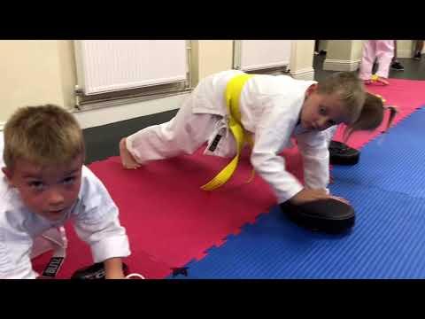 Shotokan Karate Academy Lincoln, New Season Begins !  Be Ready! 💪🏻🥋