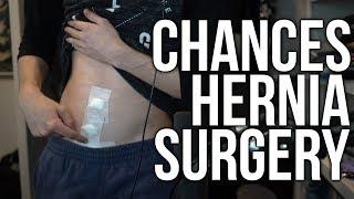 Sodapoppin's Recent Surgery - Story/Experience