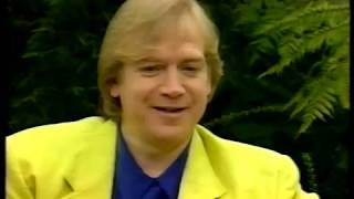 THE MOODY BLUES.THE GARDEN PARTY BBC 1- 19.7.91