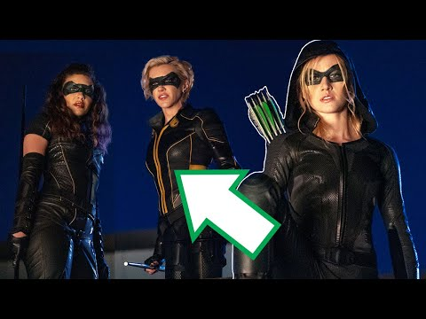 Green Arrow and The Canaries is STILL Alive?! New DCTV Casting and Release Dates Revealed!