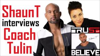 ShaunT interviews Coach Tulin - Plus Size Weight loss CIZE Focus T25