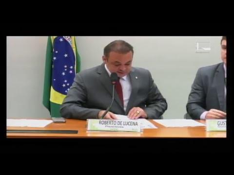 CORRUPÇÃO - Reunião de Instalação e Eleição - 23/05/2018 - 12:24