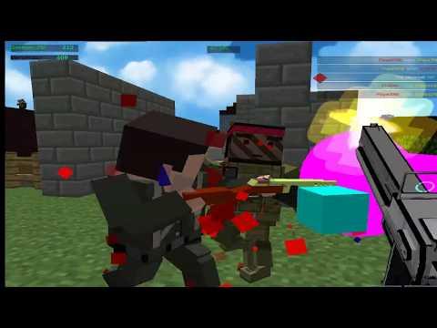 Пиксельный Апокалипсис 3 - Майнкрафт графика