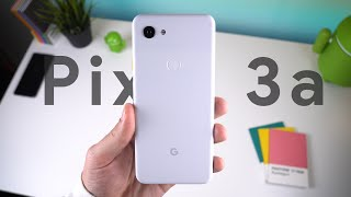 Pixel 3a - 5 Best and 5 Worst Things