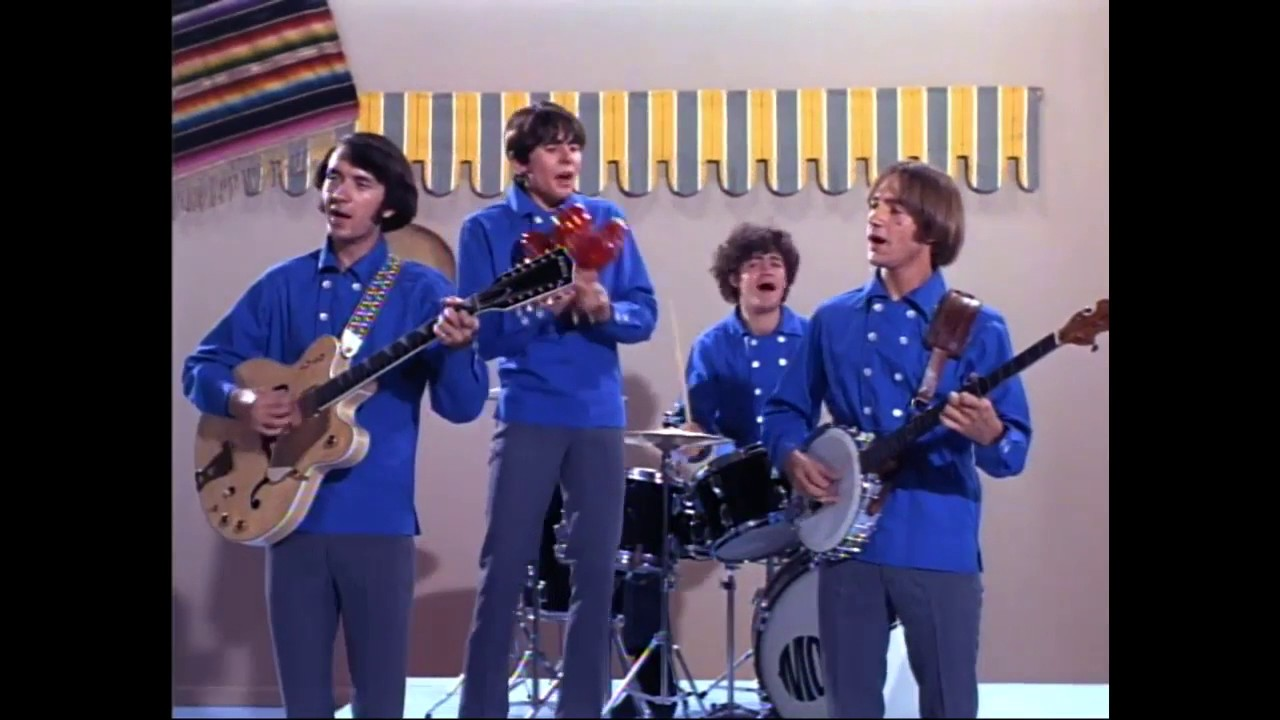 WHAT AM I DOING HANGIN ROUND CHORDS by The Monkees ...