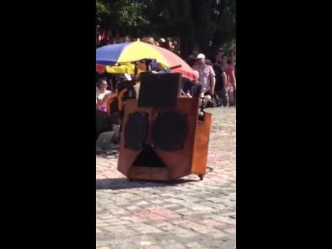 Karaoke in Berlin July 6, 2014