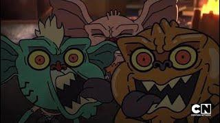 O Incrível Mundo De Gumball - O Acordo [Parte2] [Legendado] HD