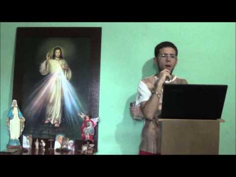 10- Maria: caminho fácil, curto, perfeito e seguro para unir-se com Deus (T.V.D 152-182)