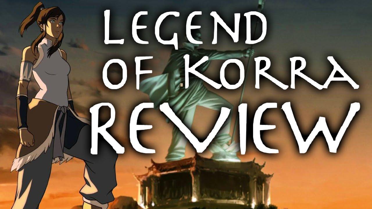 Avance The Legend of Korra PSN - PS3 - Vandal