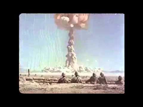 Alt-J - Intro + Interlude I (Ripe & Ruin) + Tessellate (Nevada Nuclear Test)