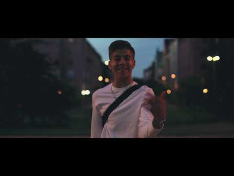Bishara - Love Don't Let Me Down (Remix) [Official Video]