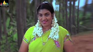 Attili Sattibabu LKG Movie Allari Naresh Comedy with a Lady | Telugu Comedy Scenes