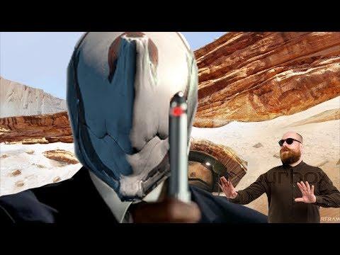 Warframe: The Excalibur Experience thumbnail