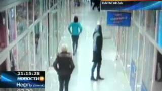 Ограбление под прикрытием гей-шоу в Караганде