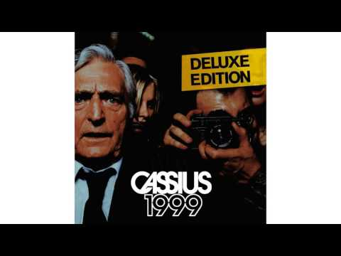 Cassius - Cassius 1999 (Radio Edit)