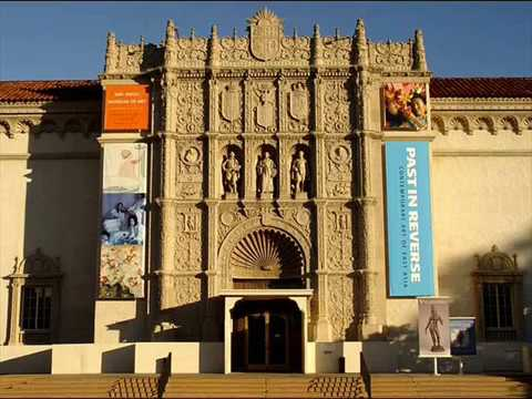 List of Museums in Balboa Park San Diego