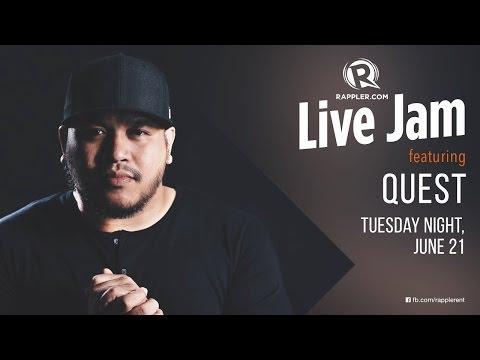 LIVE JAM: Quest