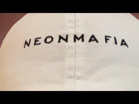 neon mafia radio(classic trance set)