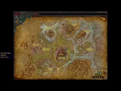 Thomas Vandergrief WoW World Quest Bugged