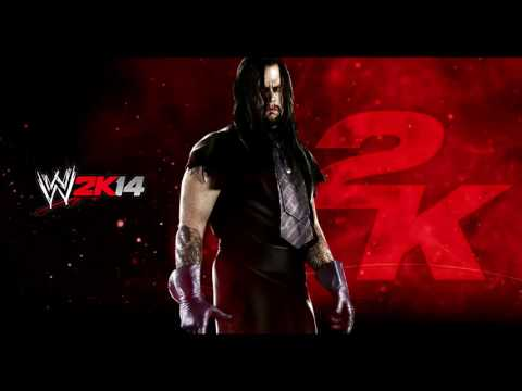 #WWE: The Undertaker 5th Theme - Graveyard Symphony (HQ + 2nd Version + Arena Effects)