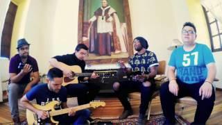 Volar - Kairy Marquez (Cover) Estación Cero