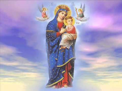 Mama mary lyrics