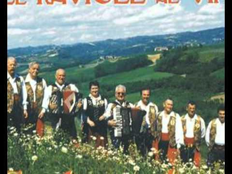 Le Raviole al Vin - Quand i era giovo