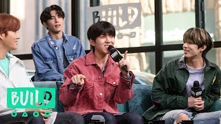 Day6's Next World Tour; DOWOON Admits He Was Insecure About His Singing