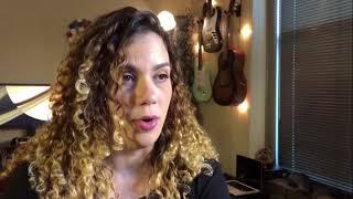 Gambar cover Mis Letras Visuales: Laura Rivera y Rafa Payán - Música