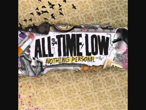 All Time Low - Stella ( Female Version )