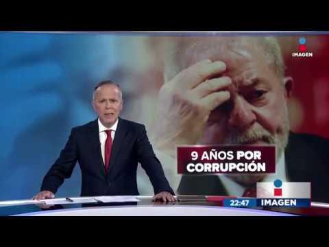 Noticias con Ciro Gómez Leyva (12/Jul/2017)
