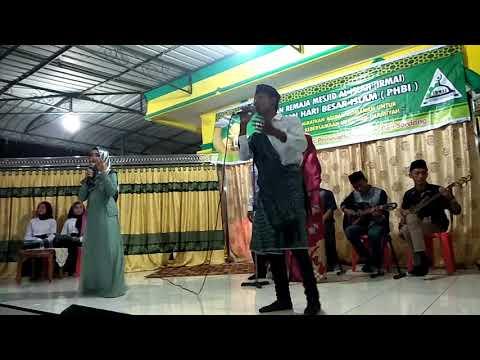 Maulaya (cover akustik)