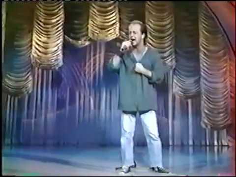 Marco Masini - Perché lo fai {Live}
