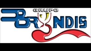 Grupo Bryndis - Soledad - Karaoke