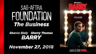 The Business: Q&A with Sharon Bialy and Sherry Thomas of BARRY