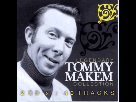 Tommy Makem Red Is The Rose