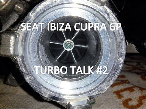 seat ibiza cupra 6p turbo talk 2 youtube. Black Bedroom Furniture Sets. Home Design Ideas
