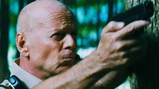First Kill Trailer 2017 Bruce Willis Movie - Official