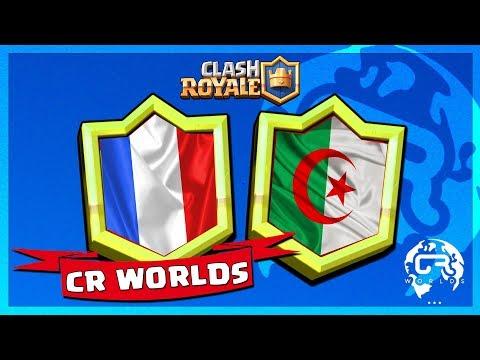 FRANCE vs ALGERIE FEAT PABLITO COUPE DU MONDE MATCH DE PREPARATION