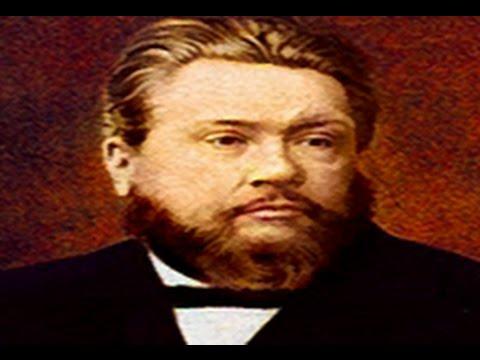 Charles Spurgeon Sermon - Providence