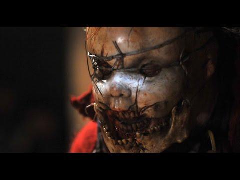 Top 15 Horror Movie Masks Youtube