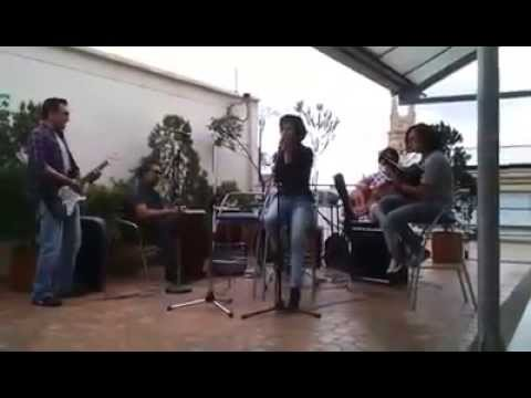 i hate myself for loving you- Rossana Bernal Cover