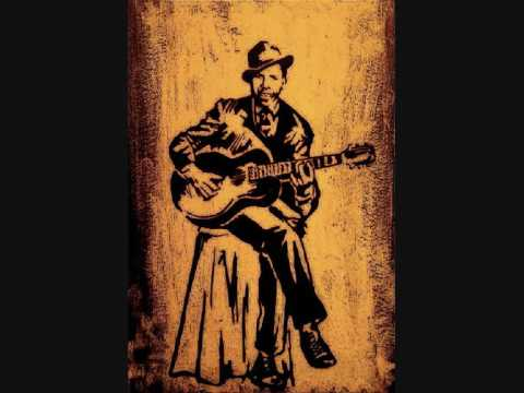 If I Had Possession Over Judgement Day by Robert Johnson