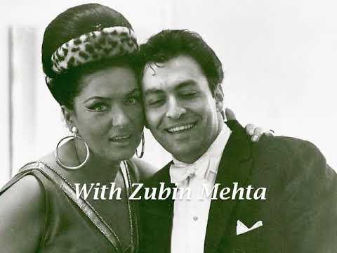 Virginia Zeani My Memories of a Golden Age of Opera