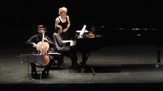 Nemtsov Duo Piazzolla Grand Tango