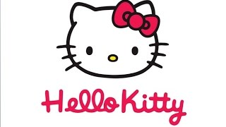 How to draw Hello kitty, Как нарисовать Hello Kitty, #draw Hello Kitty,