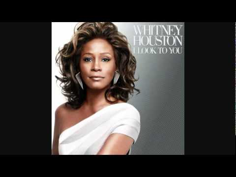 Whitney Houston   I Look To You Instrumental + DOWNLOAD Link!
